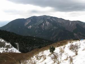 Mount_Kongo(Kongosanchi)7